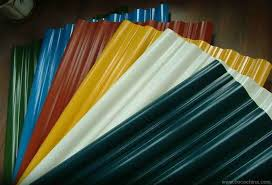 colored sheet metal ppgi corrugated roofing metal sheets 0 5mm china mainland steel sheets