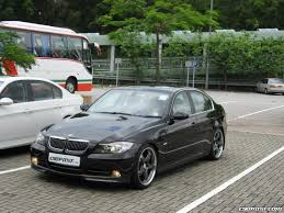 2006 BMW 330i Coupé E92 related infomation,specifications - WeiLi ...
