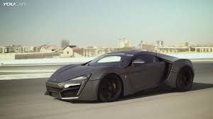 hyper sport car top speed