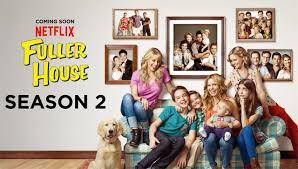 fuller house netflix. Brilliant Netflix Netflix Orders Second Season Of U0027Fuller Houseu0027  CBS San Francisco Throughout Fuller House E