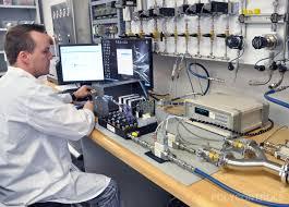 Calibration Technicians Flow Calibration Laboratories Services Polycontrols
