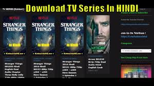 tv series in hindi hollywood tv series in hindi now using google drive