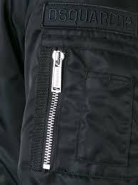 dsquared2 military er jacket men clothing dsquared leather jacket dsquared