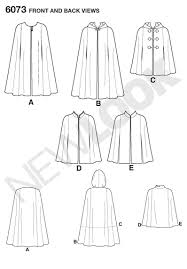 Cloak Sewing Pattern Enchanting Pattern Luxury Cape Buscar Con Google Clothing Tutorials