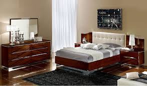 red high gloss furniture. Alluring Amazon Com Italian Modern Contemporary King Size Bed Matrix High Gloss Bedroom Furniture Red
