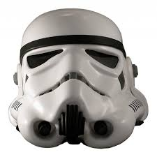 Star Wars Stormtrooper Helmet   Original Replica   A New Hope