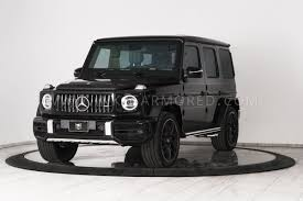 Explore the amg g 63 suv, including specifications, key features, packages and more. Armored Mercedes Benz G63 Amg Bulletproof G Wagon G Class For Sale Inkas