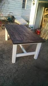 DIY Pallet Coffee Table Plans  Recycled ThingsPallet Coffee Table Diy Instructions