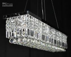 pendant and chandelier lighting. Brilliant Crystal Lighting Chandelier 100cm Modern Contemporary Pendant Light Ceiling Lamp And