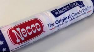 Sales Closure Threat Of Closure Spurs Surge In Sales For Necco Wafers