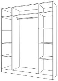 diy bedroom cupboards photos and