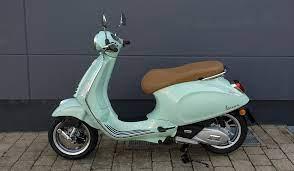 Motorrad Vespa Primavera 125 iGet Euro 5 Modell 2021!, Baujahr: 2021, 0 km  , Preis: 4.629,00 EUR. aus Baden-Württemberg
