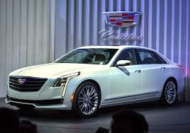 Who Make Cadillac