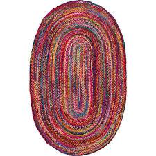 oval area rug