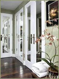 captivating modern french closet doors and glass closet doors home closet doors with mirrors canada