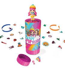 Игровой набор <b>Party Popteenies Хлопушка</b> с сюрпризом, в ...