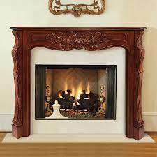 Storage Fireplace Mantel  Smart Storage  20 Fireplace Mantel
