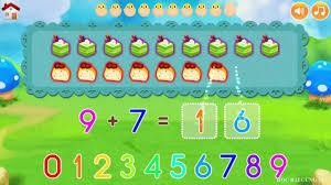 Top ứng dụng học toán hiệu quả cho trẻ nhỏ -