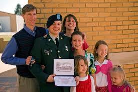 defense gov news article patriot academy student iers earn  patriot academy student iers earn diplomas