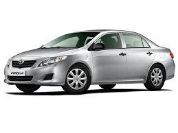 Cars, Trucks, SUVs & Accessories: Toyota Corolla