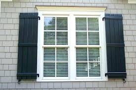 exterior house shutters. Wood Window Shutters Exterior House Windows . -