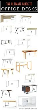 amusing the ultimate guide for modern office desks on petite modern life styles 5 office interior