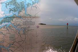Chesapeake Bay Chart Book The Williams Heintz Cruising Guide Www Whchartbook Com On