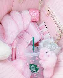 Baby pink aesthetic ...