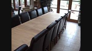 dining tables that seat 10 12. gallery of large tallinn extending oak dining table seater pictures room seats 12 tables that seat 10 d