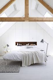contemporary attic bedroom ideas displaying cool. Contemporary Attic Bedroom Ideas Displaying Cool. Minimalist Cool O E
