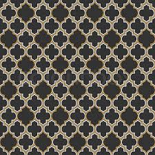 Arabic Pattern Arabic Seamless Pattern Vector Eps10 Stock Vector Colourbox