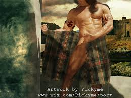 Les MacAlpin - Tome 1 : Le barbare des Highlands de Ruth Langan Images?q=tbn:ANd9GcSV-GacPMIc8hnDhBYz2Bex_SCWz2CPwY7DVsccsfQIAhn3Uz9Z