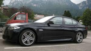 BMW 5 Series bmw 550i coupe : BMW 550i: A spin through Bavaria - Roadshow