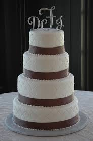 21 best Gina Wedding Cake images on Pinterest | Cake recipes ... & Quilted Wedding Cake BC with the quilt pattern with pearls in between, and  fabric ribbon Adamdwight.com