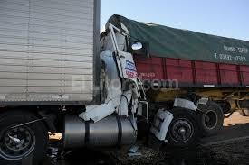 Resultado de imagen para Choque de camiones