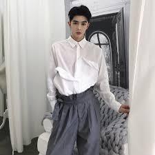 MIXCUBIC <b>2018 summer Korean</b> style unique Overlapping sheet ...
