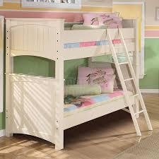 cottage retreat twin bunk bed ashley unique furniture bunk beds