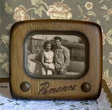 Фоторамка Радиоприемник <b>Романтика Рамка</b> из дерева ...
