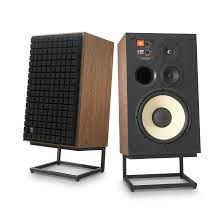 Tweeter Speaker Box Design L100 Classic 12 3 Way Bookshelf Loudspeaker