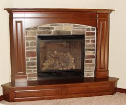 leist fireplace