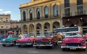 ▷ Kuba: Business-Potentiale entdecken |