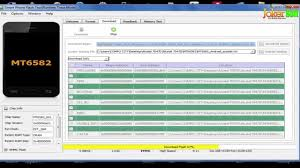 How To Flash Alcatel POP C9 7047D - YouTube