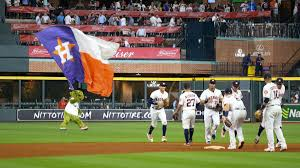 Astros win 100th game of 2019, clinch postseason berth for third ...