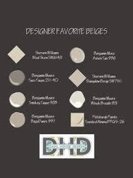 designer favorite beiges dahl house