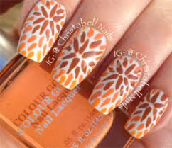 nail designs for fall 2014. 15-cute-easy-fall-nail-art-designs-ideas- nail designs for fall 2014 l