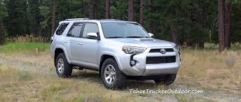 Tahoe Truckee Outdoor: 2014 Toyota 4Runner is a good pick for snow ...