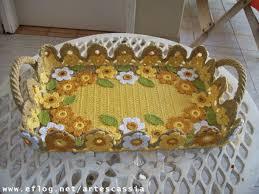 Como fazer Resina Líquida Caseira para usar no Crochê Endurecido