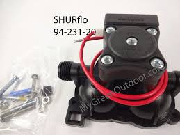 shurflo pump parts ebay Shurflo 2088 403 144 Wiring Diagram shurflo 2088 422 444 pump parts upper housing w switch kit 94 Shurflo 2088 403 144 Replacement