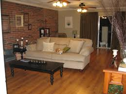 Well Designed Living Rooms Living Room Design Living Rooms With Uncovered Brick Walls
