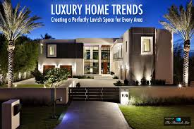 home lighting trends. Luxury Home Trends \u2013 Creating A Perfectly Lavish Space For Every Area Lighting 2